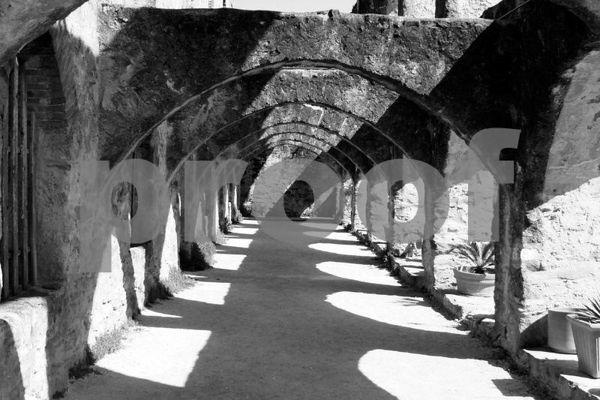 San Antonio Spanish Missions